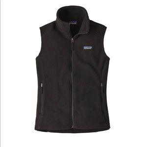 Patagonia woman sanp-T vest